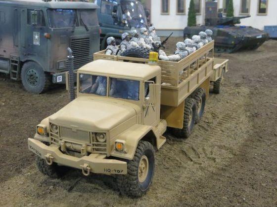 M35 Desert Storm