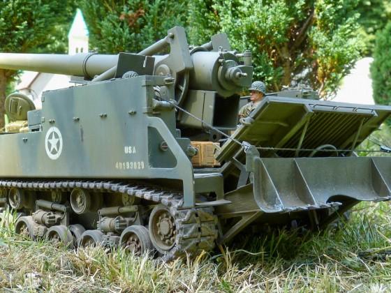 M40 BIG SHOT