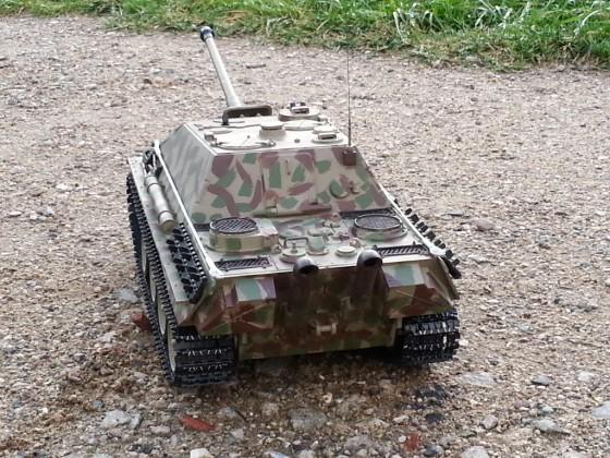 Jagdpanther +