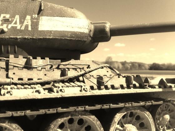 T-34 85 3