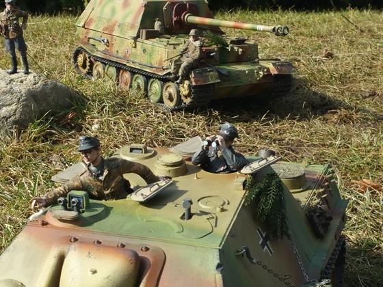Schwere Panzerjägerabteilung