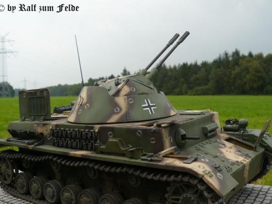 Pz IV Kugelblitz