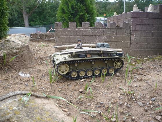 Pionierpanzer III