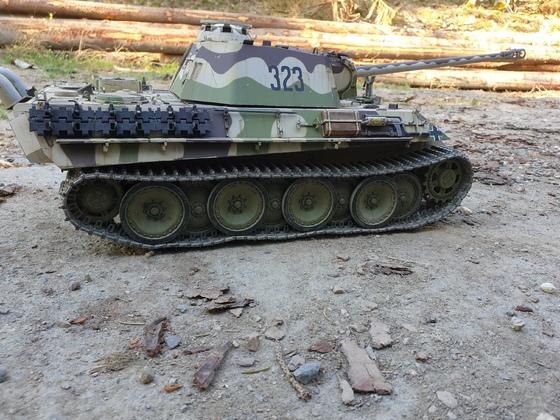 Panther Ausf. G (Taigen)