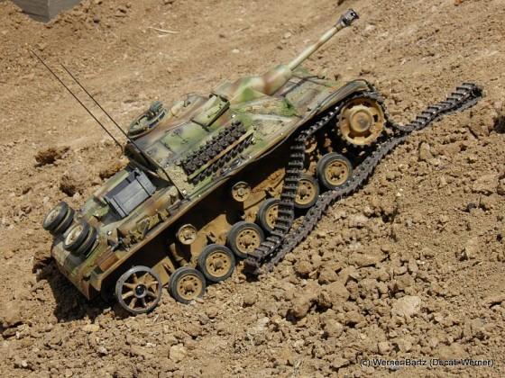 Mein StuG III/G