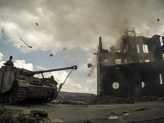 """Panzer IV """"Häuserkampf"""""""