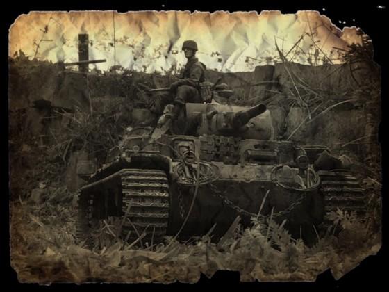 Mein Panzer 3