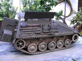 Hotchkiss Panzermörser
