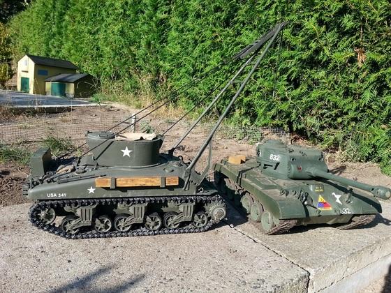 M-32 B1