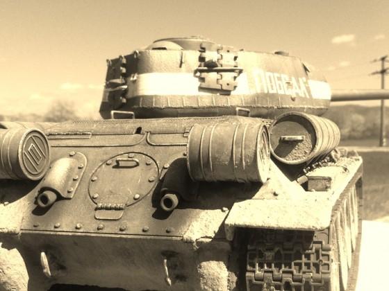 T-34 85 2