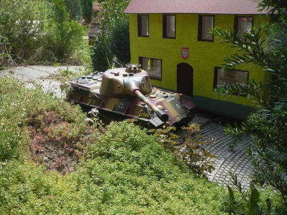 Panzerkampfwagen LÖWE