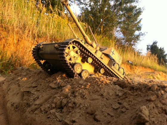 Sd.Kfz. 161 Panzer IV Ausf. J