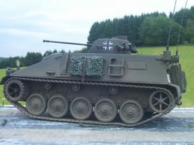 Schützenpanzer kurz Hotchkiss