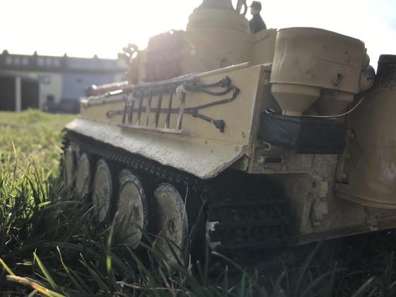 Mein Tiger I