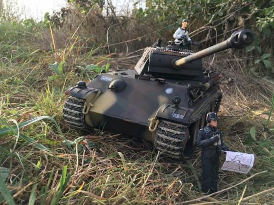 Pz V Panther G