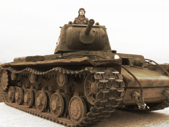 KV-1 1941