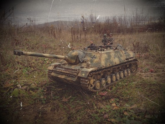 Panzerjäger IV