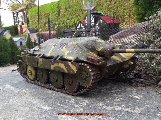"Jagdpanzer 38(t) ""Hetzer"""
