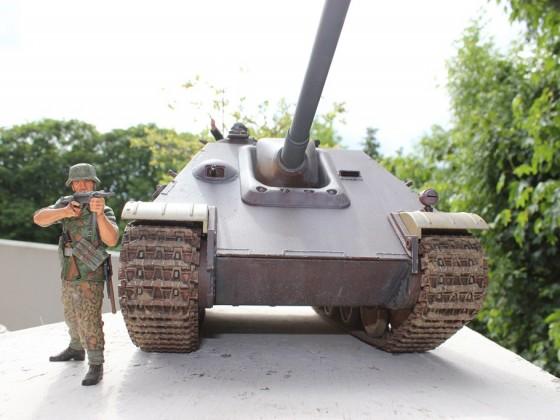 Tamiya Jagdpanther