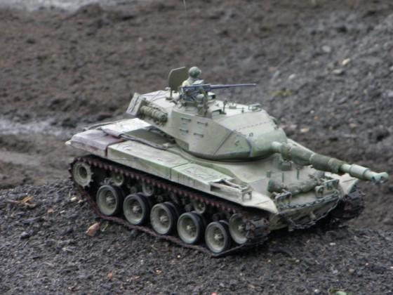 M41 von DEFENDER D90
