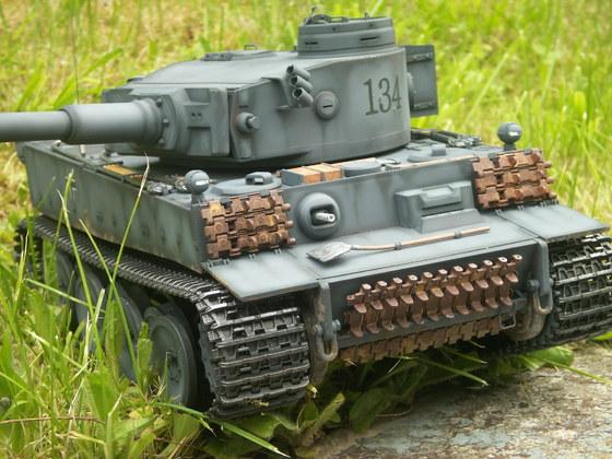Tiger 134