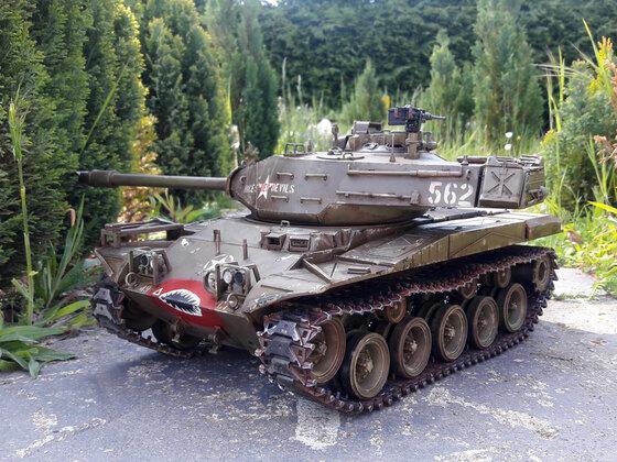 M41 Korea