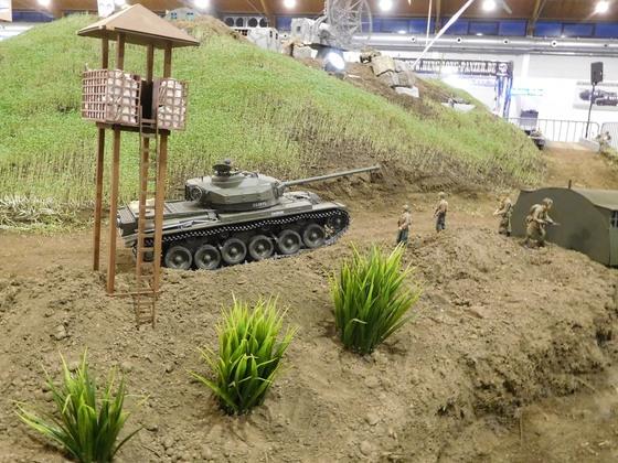 Centurion Mk.III in Vietnam_3
