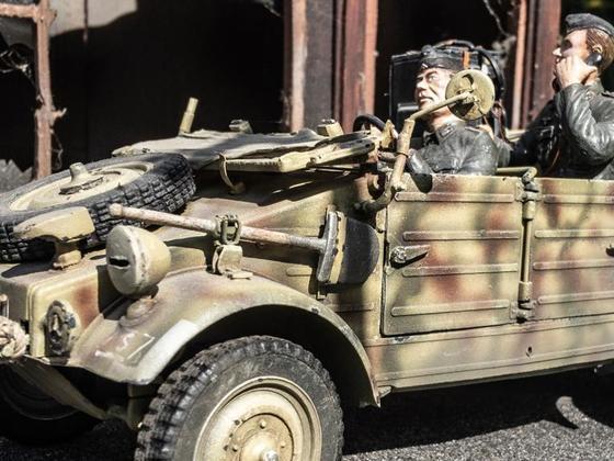 Panzer und Co.