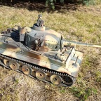 Tiger I (E) 1943