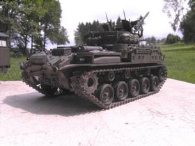 Flakpanzer M42 Duster