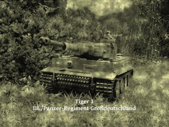 Tiger C32