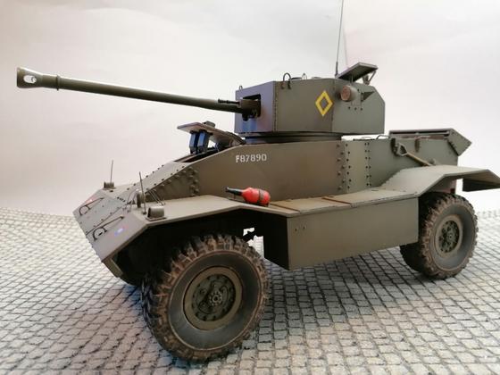 AEC MK III