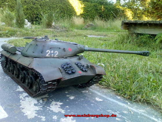 IS-3 Maßstab 1/16