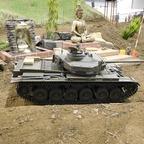 Centurion Mk.III in Vietnam_2