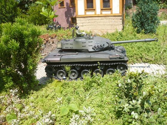 M41A3 Bundeswehr