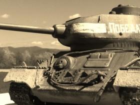 T-34 85 1