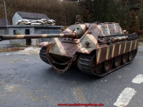 Jagdpanther made by malzburg