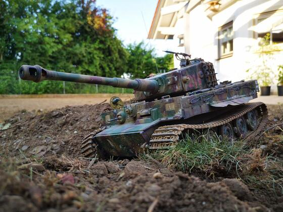 Tiger 214