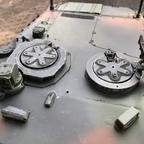 Neuzugang Leopard 2a4 Baulos 5