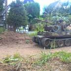 Berge Tiger 1
