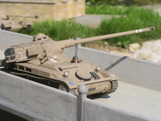 AMX-13 der IDF