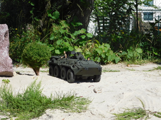 BTR-80 on Grafing 2