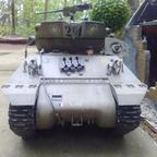 M 10  Souffleur II