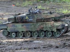 Mein Leopard 2a5
