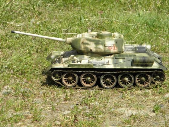 T-34 Torro