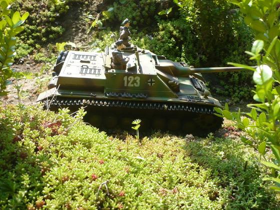 Sturmgeschütz IV