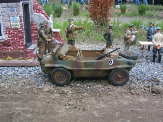 Volkswagen Typ 166....