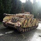 Panzer IV 1/16