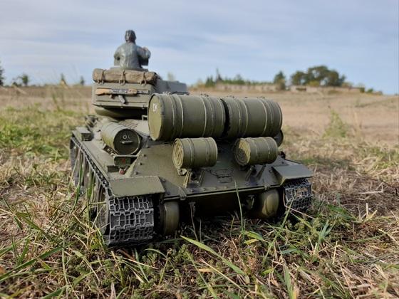 T 34/85m