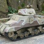 Britischer M3 Grand in Wächtersbach